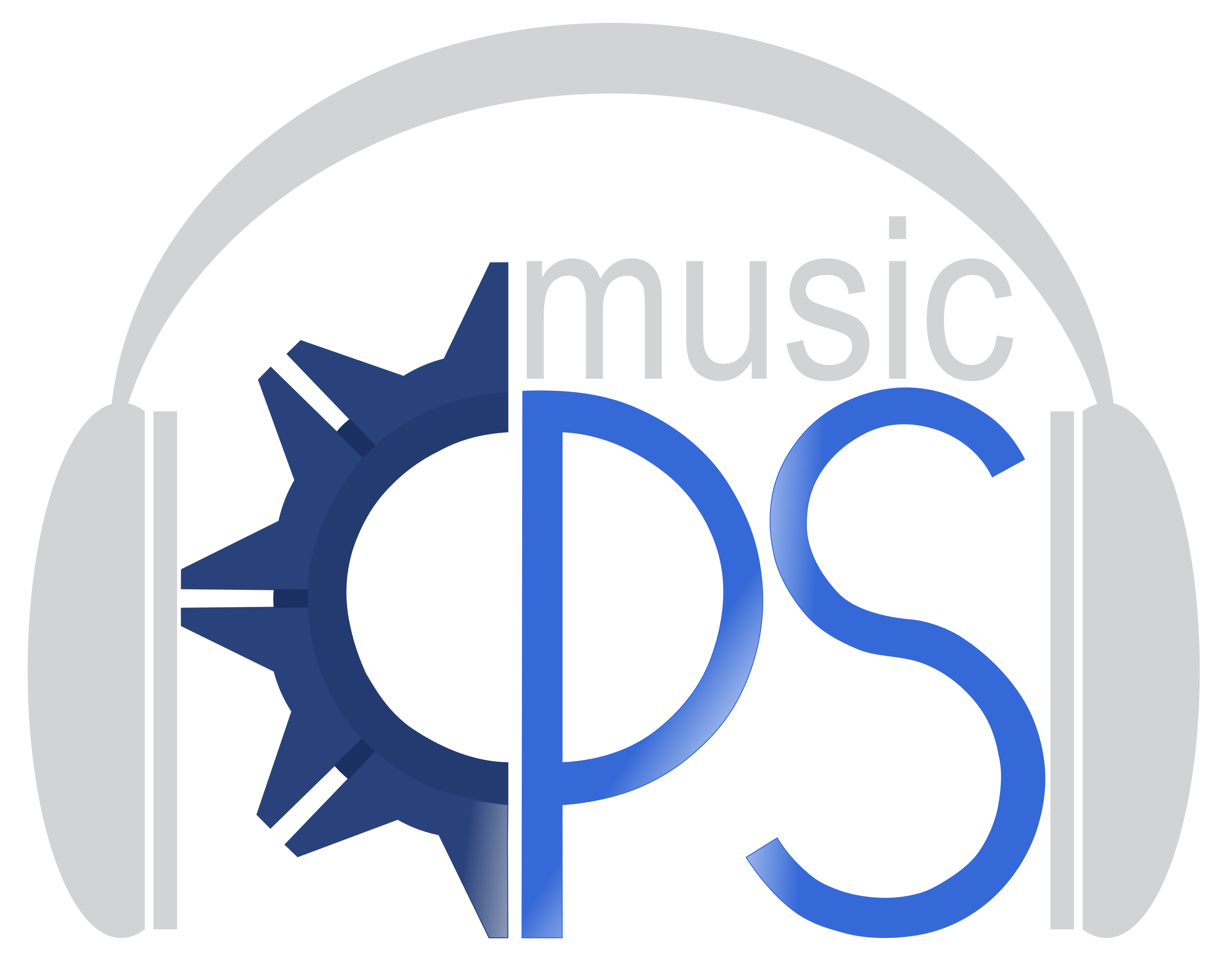 PS Music